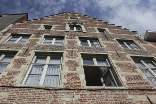 Naamsestraat, Leuven - Photography Patricia Kalmeijer
