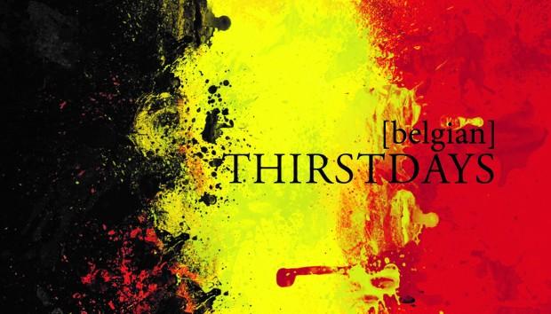Belgian Thirsdays by Mariska Kalmeijer
