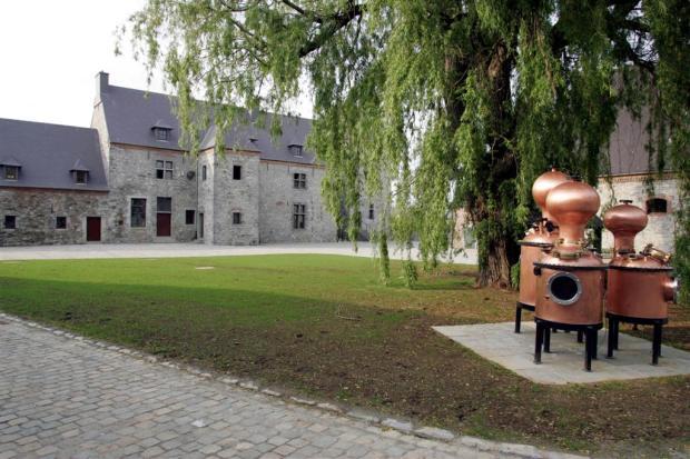 The Biercée Distillery