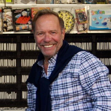 Patrick Van Biesen